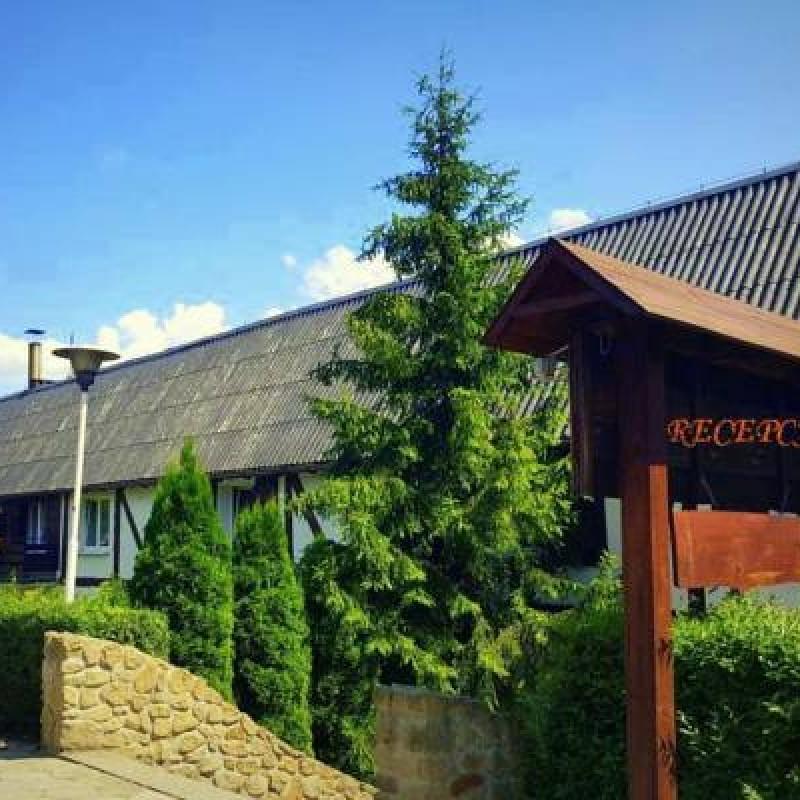 Centrum Wypoczynku Odys, Noclegi w górach w centrum wypoczynku Odys